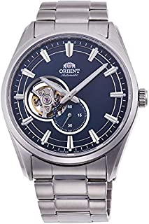 Orient Orologio Analogico Automatico Uomo con Cinturino in Acciaio Inox RA-AR0003L10B (B07DY5TS3P) | Amazon price tracker / tracking, Amazon price history charts, Amazon price watches, Amazon price drop alerts