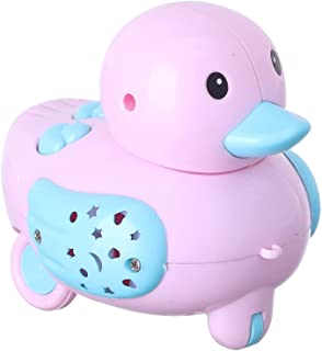 Battery Operated Duck Figure