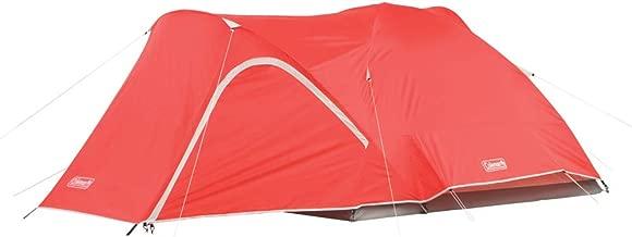 Best coleman 4 person tent with vestibule Reviews