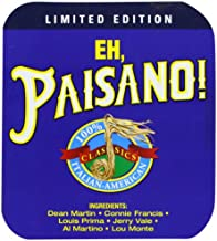 Eh Paisano: Italian American Classics
