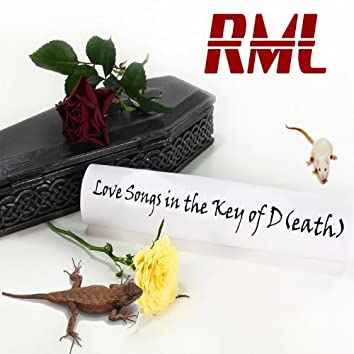 Love Songs in the Key of D (Eath)