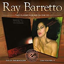 Eye Of The Beholder / Can You Feel It? by Ray Barretto