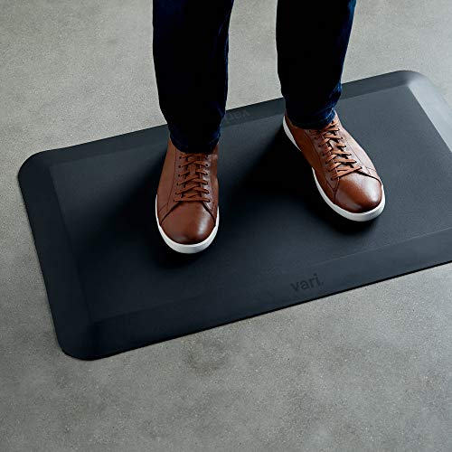 Vari Standing Mat 34x20 - Standing Desk Anti-Fatigue Comfort Floor Mat