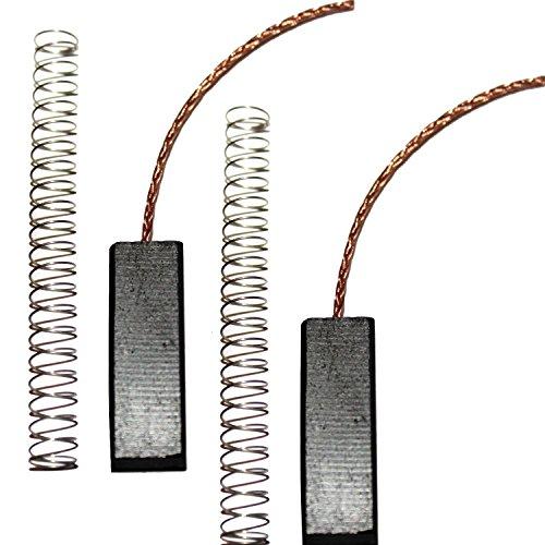 Kohlebürsten Motorkohlen Kohlen für Dyson Staubsauger DC01 / DC02 / DC04 / DC05 / DC07 / DC08 / DC11 / DC14 / DC19 / DC20