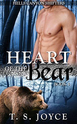 Heart of the Bear (Hells Canyon Shifters Book 5)