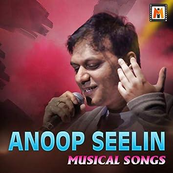 Anoop Seelin Musical Songs