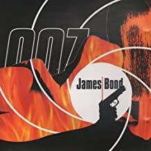 Best all james bond themes Reviews