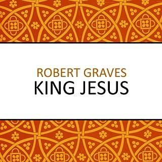 King Jesus cover art