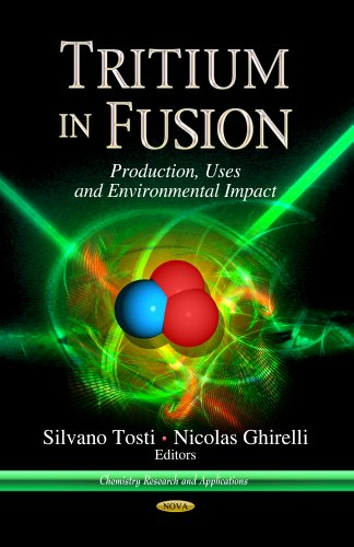 Tritium in Fusion: Production, Uses and Environmental Impact