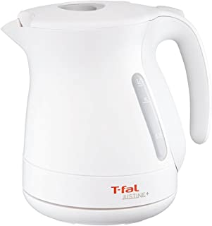 T-fal 電気ケトル ジャスティン プラス ホワイト 1.2L KO340170