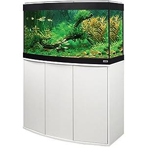 Aquariumkombination-FLUVAL-Vicenza-180-mit-LED-Beleuchtung-Heizer-Filter-und-Unterschrank-wei