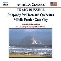 Horn Rhapsody / Middle Earth / Gate City
