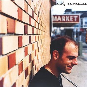 Andy Zamenes