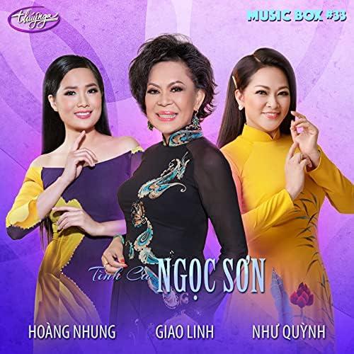 Giao Linh, Hoàng Nhung & Như Quỳnh