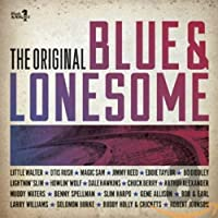 The Original Blue & Lonesome