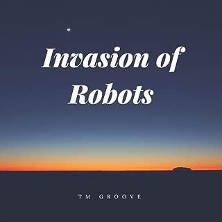 Invasion of robots(Radio Edit)