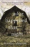 What Happened That Night (A Wattpad Novel) (English Edition)...