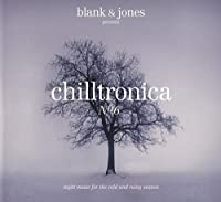 Chilltronica No.6 (Deluxe Hardcover Package)