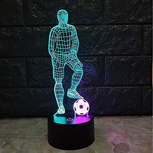 Bureau decoratie meer schattig illusie lamp partij geschenken decoratie prachtig beter een prachtige creativiteit USB nachtkastje verlichting heerlijk gradiënt mooie tafel vorm nieuw emotioneel ga naar bed