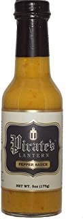 Pirate's Lantern Pepper Sauce