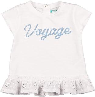 Amazon.es: camisetas para bebe - Blanco