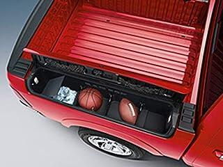 Mopar 82213988 Ladungseinteiler für RamBox, sechs vertikale horizontale Trennwände, Vier erweiterbare Aufbewahrungsnetze, Regular, Set of 12