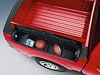 Mopar 82213988 Cargo RamBox, Six Vertical Horizontal Dividers, Four Expandable Storage Nets, 12 Pack
