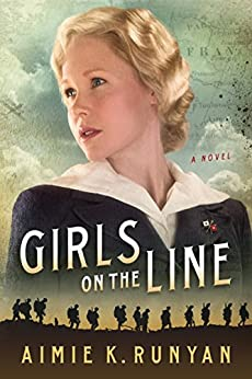 Girls on the Line: A Novel by [Aimie K. Runyan]