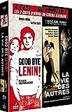 À l'est. du Nouveau-Coffret cinéma Allemand-Good Bye Lenin + La Vie des Autres