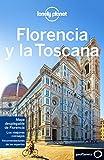 Florencia y la Toscana 5: 1 (Guías de Región Lonely Planet) [Idioma Inglés]