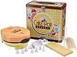 Siméo FC610 Appareil à Cake Pops Orange/Jaune