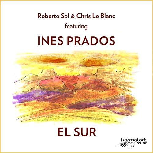 Various feat. Ines Prados