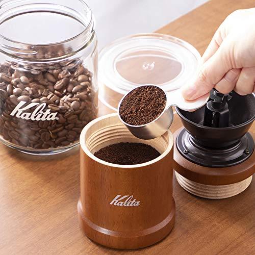 カリタ Kalita コーヒーメジャー ショート 日本製 #44017