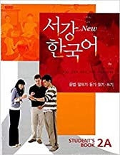 Sogang Korean 2A: Student's Book (New Series)