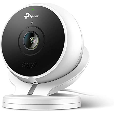 Tp Link Kasa Smart Outdoor Cloud Camera Compatible With Alexa Echo Spot Echo Show And Fire Tv Google Home Chromecast And Ifttt 1080p Hd Night Vision With 2 Way Audio Weatherproof Housing Baumarkt