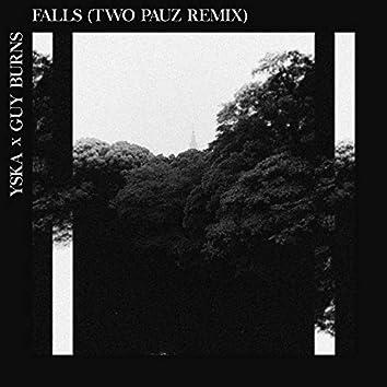 Falls (Two Pauz Remix)