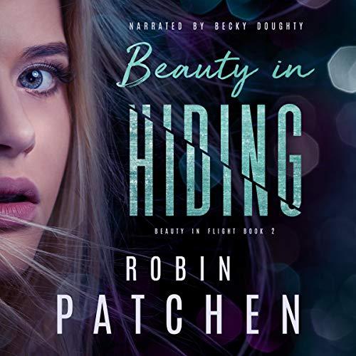 Beauty in Hiding: Beauty in Flight, Book 2 cover art