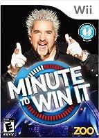 Minute to Win It Nla