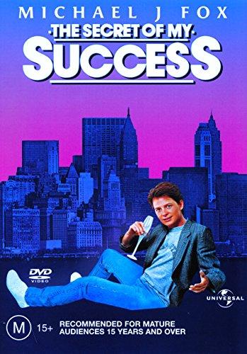 Il segreto del mio successo [Reino Unido] [DVD]