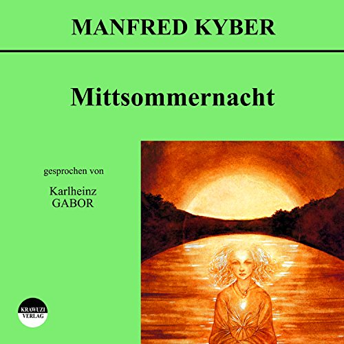 Mittsommernacht audiobook cover art