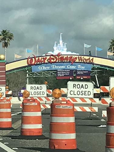 フロリダ・ディズニーワールド(2): Orland Disney in Florida