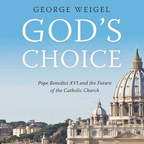 God's Choice audiobook cover art