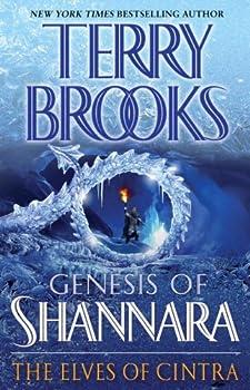 The Elves of Cintra  The Genesis of Shannara Book 2