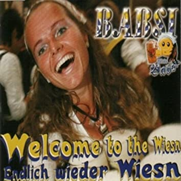 Welcome To The Wiesn