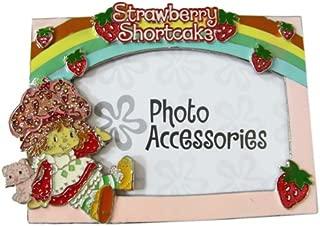 Strawberry Shortcake Picture Frame ~ Photo Frame