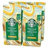 Starbucks Espresso Roast Coffee Beans