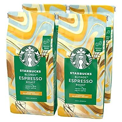 Starbucks Espresso Roast Dark Roast Coffee Beans