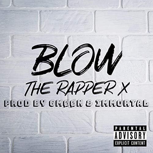 The Rapper X