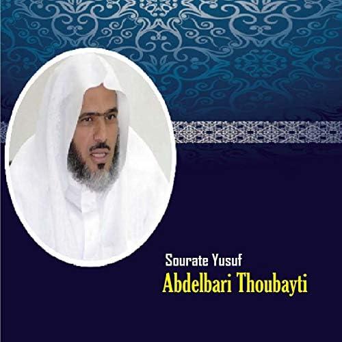 Abdelbari Thoubayti