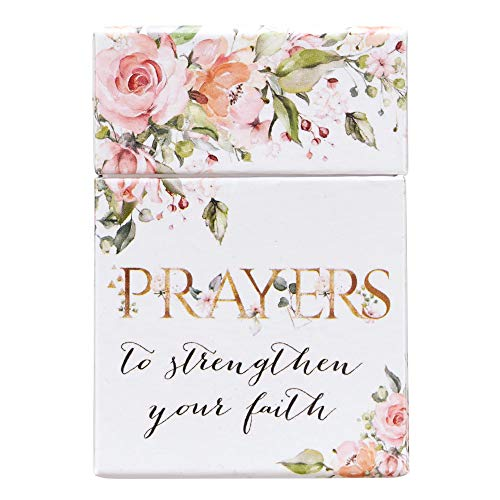 Prayers to Strengthen Your Faith, A Box of Blessings